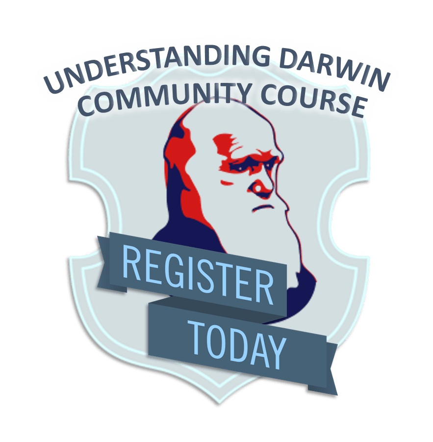 Darwin Course Badge