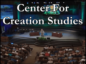 Creation Studies Basic Logo