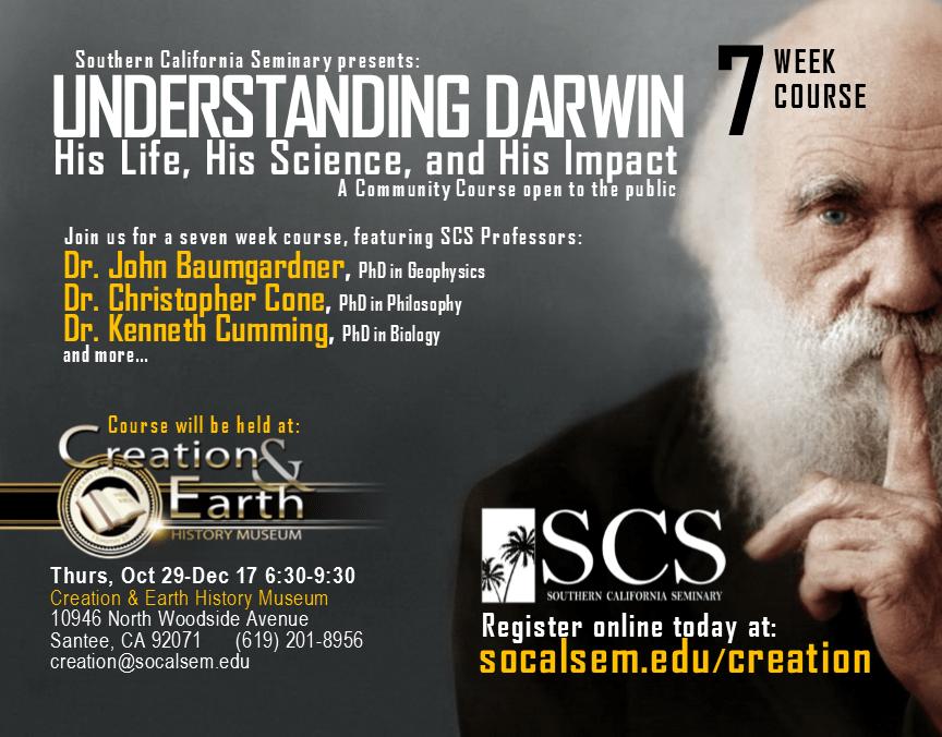 Darwin Postcard Image