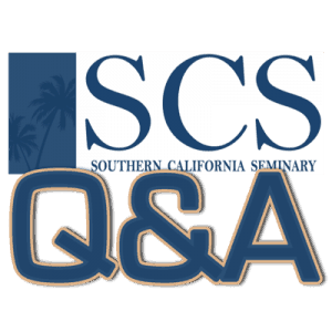 scs q and a