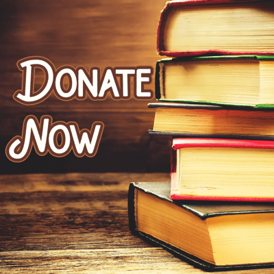donate library