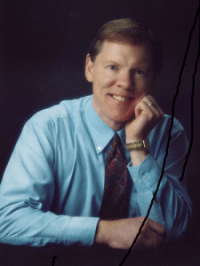 Dr. Ronald G. Barnes Ph.D.