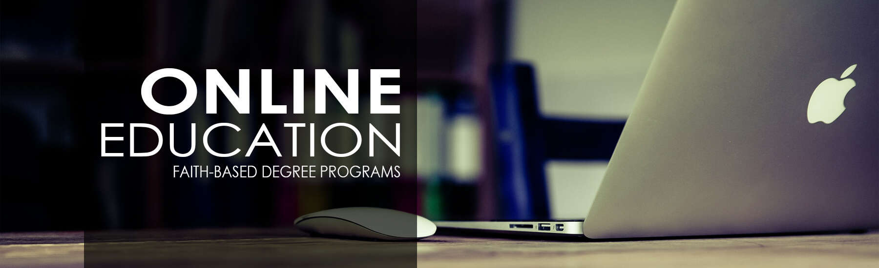 Online Education Biblical Studies