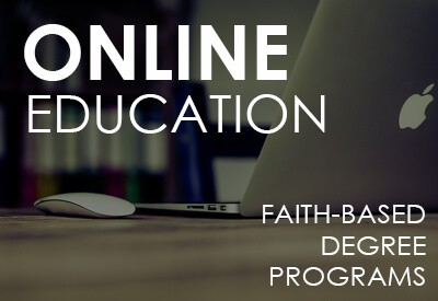 Southern California Seminary Online Degree Programs