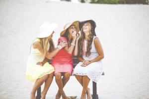 Women, Kindness, Southern California Seminary