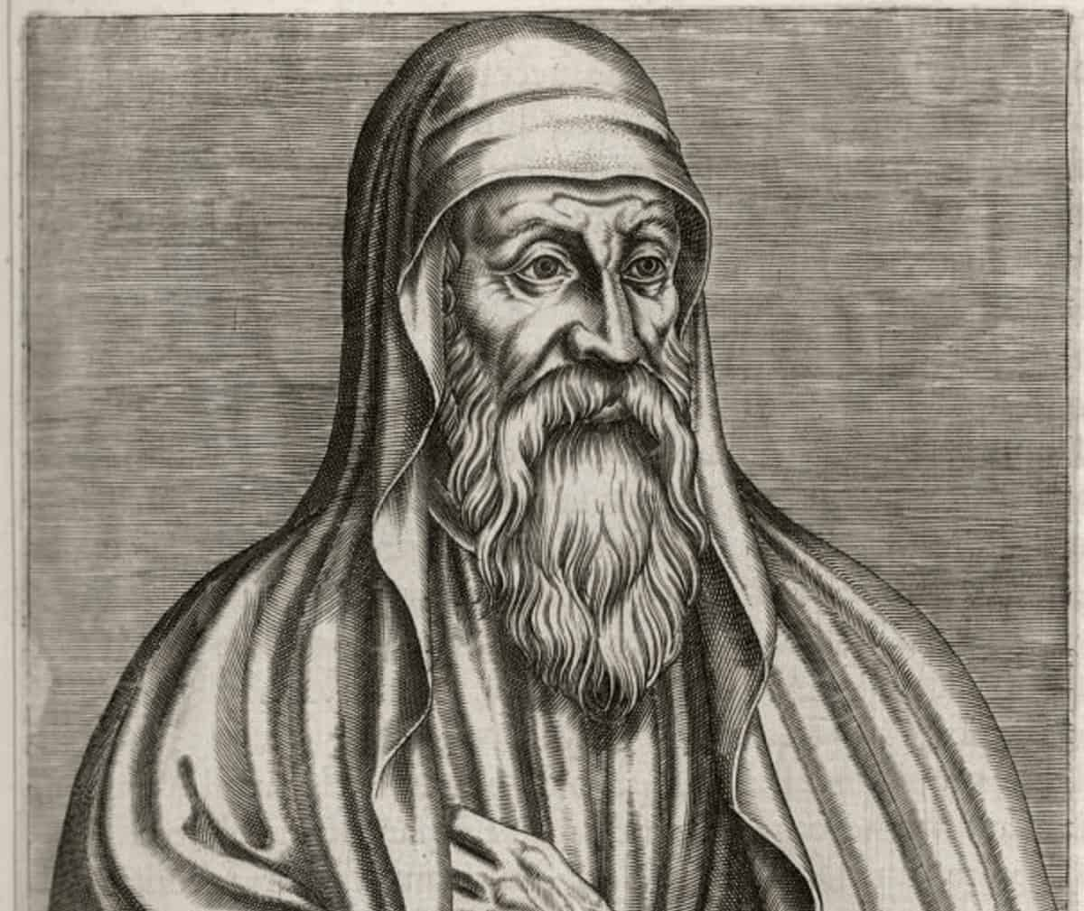 Origen: The Father of Allegorical Interpretation | SCS